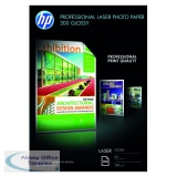 HP Professional Gloss Laser A4 Photo Paper 200gsm (100 Pack) CG966A