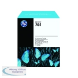 Hewlett Packard No761 Design Jet Maintenance Cartridge CH649A