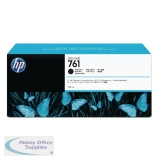 Hewlett Packard No761 Design Jet Inkjet Cartridge 775ml Matte Black CM997A