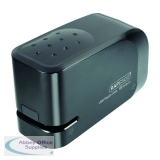 Rapesco 626EL USB Electric Stapler Black 1454