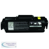 Lexmark Return Programme High Yield Toner Black X651H04E