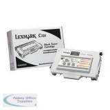 Lexmark C720 Toner Cartridge Black 15W0903
