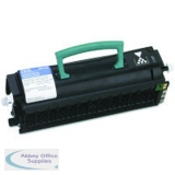 Infoprint 1612 Return Programme Laser Toner Cartridge High Yield 9K Black 39V1642