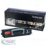 Lexmark C780/C782/X782E Toner Cartridge High Yield Cyan C780H2CG