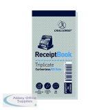 Challenge Trip Book 70x140 Receipt (10 Pack) 400048638