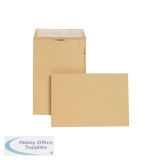 New Guardian 254 x 178mm 130gsm Pl/Sl Easy Open Manilla Envelope (250 Pack) C26803