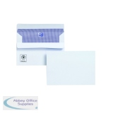 Envelopes C6 - White Plain