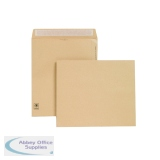 New Guardian Envelope 330 x 279mm 130gsm Manilla Peel and Seal (125 Pack) H23213