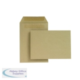 New Guardian C5 Envelope 229 x 162mm 80gsm Manilla Self Seal (500 Pack) H26211