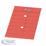 New Guardian C5 Envelopes Internal Mail ReSealable 85gsm Orange (500 Pack) L26311
