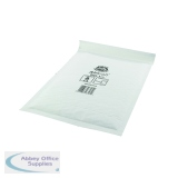 Jiffy AirKraft Bag Size 1 170x245mm White (100 Pack) JL-1