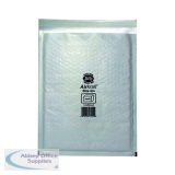 Jiffy AirKraft Bag Size 4 240x320mm White (50 Pack) JL-4