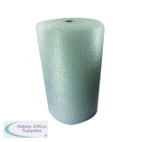 Jiffy Bubble Film 1200mm x45 Metres Clear BROE33080