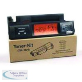 Kyocera FS-600/FS-680/FS-800 Toner Cartridge High Yield 3000 Pages Black TK-16H