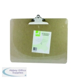 Q-Connect Masonite Clipboard A3 KF01305