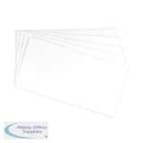 Q-Connect DL White Laid Business Envelope (500 Pack) KF01439