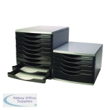 5 Drawer Desktop Drawer Sets