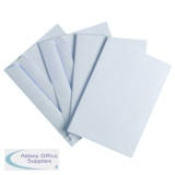 Q-Connect C6 Envelope Wallet Self Seal 80gsm White (1000 Pack) KF02714