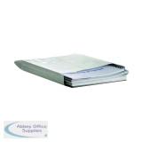 Q-Connect C4 Envelopes Gusset Peel and Seal 120gsm White (125 Pack) KF02890