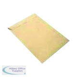 Q-Connect Pocket Envelope B4 353 x 250mm Self Seal 90gsm Manilla (250 Pack) KF02893
