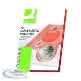 Q-Connect A4 Laminating Pouch 200 Micron (100 Pack) KF04115