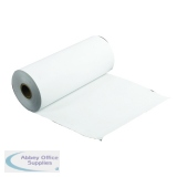 Q-Connect White Fax Roll 210mmx100mx25mm (6 Pack) KF10706
