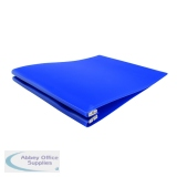 Q-Connect Blue Printout Binder 260x305mm (6 Pack) KF11018