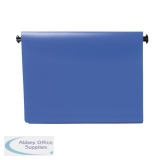 Q-Connect Printout Binder 395x305mm Blue (6 Pack) KF11021