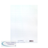 Q-Connect White Suspension File Inserts (50 Pack) KF21003