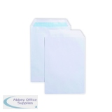 Q-Connect C5 Envelope 90gsm Self Seal White (500 Pack) 2898