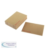 Q-Connect 238 x 163mm Board Back Envelope 115gsm (125 Pack) KF3518