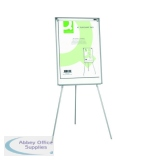 Q-Connect Flipchart Pad A1 Plain