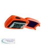 Q-Connect Self-Inking Stamp Mouse 20 CMOUSE20