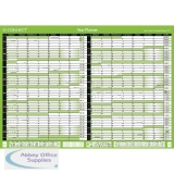 Year Planners - Unmounted