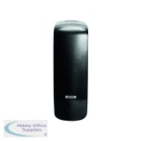 Katrin Inclusive Soap Dispenser 1 Litre Black 92209