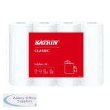 Katrin Classic Kitchen Roll 2-Ply (28 Pack) 231608