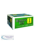 Barrys Green Label Tea Bags (600 Pack) LB0002