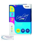 Color Copy A4 White Paper 100gsm (500 Pack) CCW0324