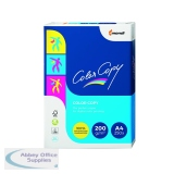 Color Copy A4 White Paper 200gsm (250 Pack) CCW0325
