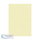 Decadry Parchment Letterhead A4 Paper 95gsm Champagne (100 Pack) PCL1601