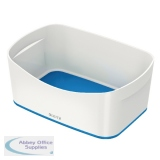 Leitz MyBox Storage Tray White/Blue 52571036