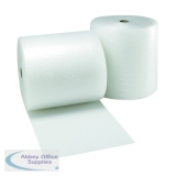 Jiffy Bubble Film Roll 1200mm x75 Metres Small Clear JB-S20L-120175