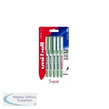 Uni-ball Eye UB-157 Assorted (5 Pack) 152544319