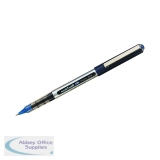Uni-Ball UB-150 Eye Rollerball Pen Fine Blue (12 Pack) 9000501