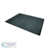 Millennium Mat Platinum Series Floor Mat 1220 x 1830mm Grey 84040630