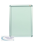 Nobo Snap Frame Poster Display A2 1902212