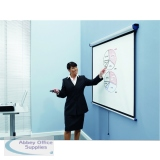 Projection Screens - Wall