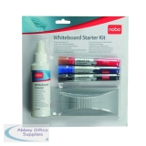 Nobo Nobo Whiteboard Starter Kit 344 38861 34438861