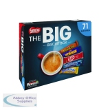 Nestle Big Biscuit Box 71 Bars 12391006
