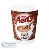 Nescafe & Go Aero Hot Chocolate (8 Pack) 12367662